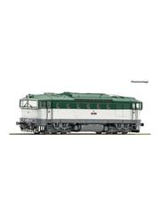 Roco 72050 Diesellok T478.3 CSD