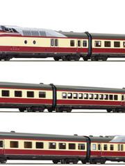 Roco 71935 Dieseltriebzug BR 601 DB
