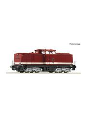 Roco 70809 Diesellok BR 110 DR
