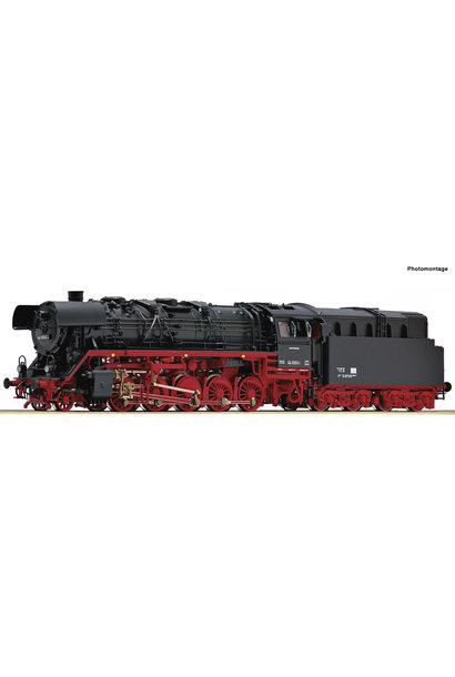70664 Dampflok BR 44 Öl DR HE-Snd.