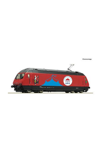 70656 E-Lok Re 460 SBB Knie
