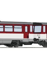 Roco 70383 Dieseltriebw. Rh 810 ZSSK Snd.