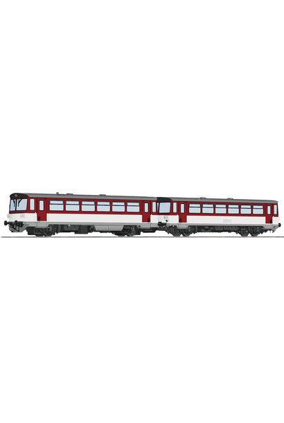 70383 Dieseltriebw. Rh 810 ZSSK Snd.