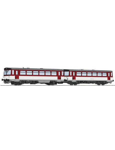 Roco 70382 Dieseltriebw. Rh 810 ZSSK
