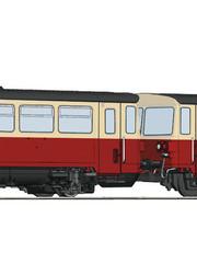 Roco 70372 Dieseltriebw. M152 CSD