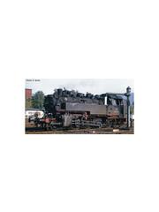 Roco 70317 Dampflok BR 86 DB
