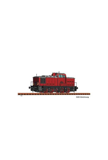 70261 Diesellok V 60 DR Snd.