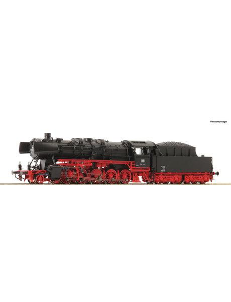 Roco 70256 Dampflok BR 50 DB Snd.