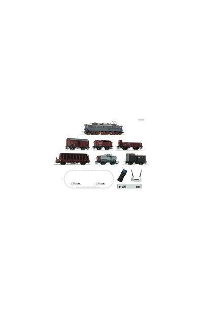 51323 Premium Startset E52 + Gz
