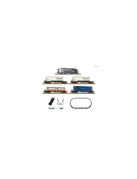Fleischmann 931891 Premiumstartset Vectron