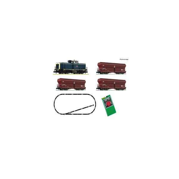 Fleischmann 931705 Analog-Startset DB