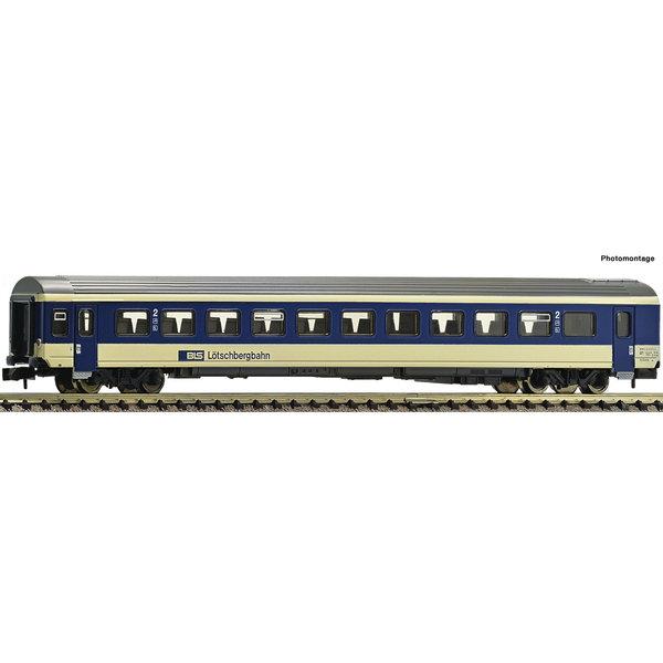 Fleischmann 890209 2. Kl. EW IV Wagen BLS