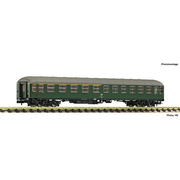 Fleischmann 863925 UIC-Wagen 1/2.Kl. grün