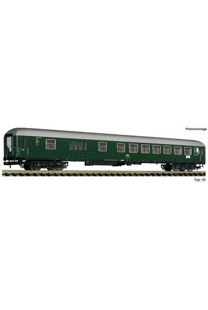 863924 UIC-Wagen 2.Kl./Pack. grün