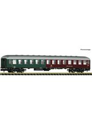 Fleischmann 863921 UIC-Wagen 2.Kl. Halbspeisew. g