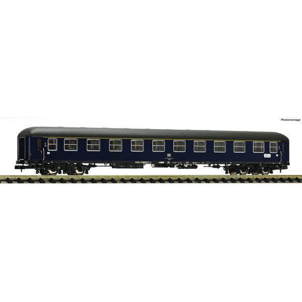 Fleischmann 863920 UIC-Wagen 1.Kl.. blau DB