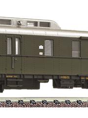Fleischmann 863604 Schnellzug Post/Pack DRG
