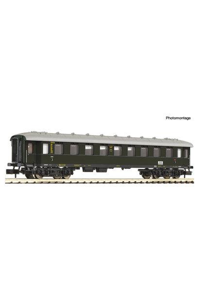 863204 Schnellzugwagen 3.Kl. #2