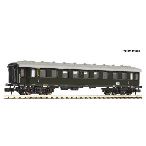 Fleischmann 863204 Schnellzugwagen 3.Kl. #2