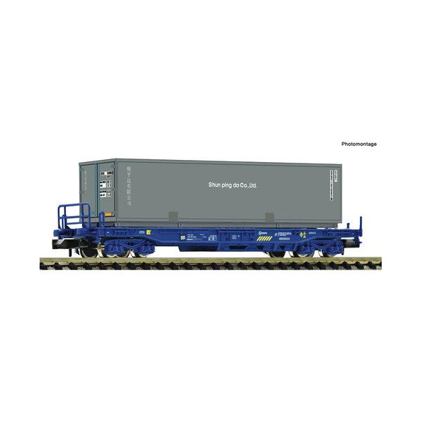 Fleischmann 845375 EH-Wag. Renfe + CT