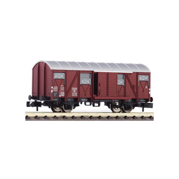 Fleischmann 831002 Ged. Güterwagen der DB