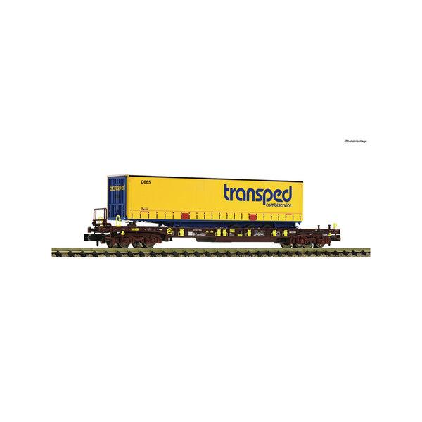 Fleischmann 825053 Taschenw.T3 AAE+Transped