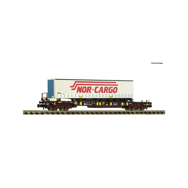 Fleischmann 825052 Taschenw.T3 AAE+Nor-Cargo