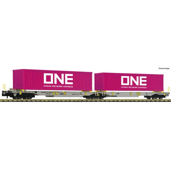 Fleischmann 825027 T2000 + ONE Container