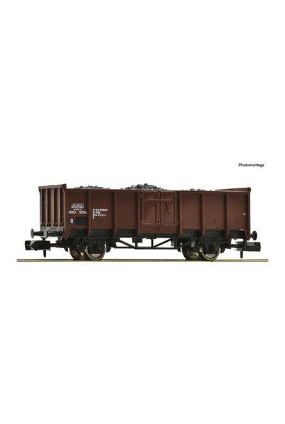820532 2-achsiger off. Güterwagen E