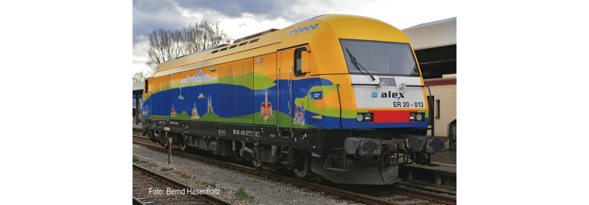 781971 Diesell.Hercules ALEX SND.