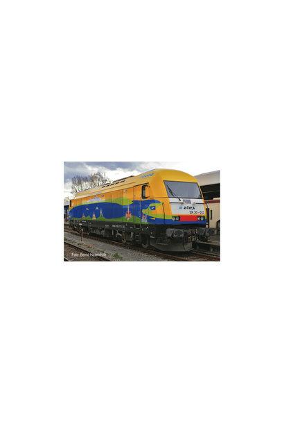 781901 Diesellok Hercules ALEX