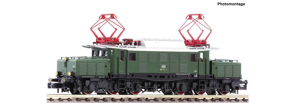 739489 E-Lok BR 194 der DB SND.-1