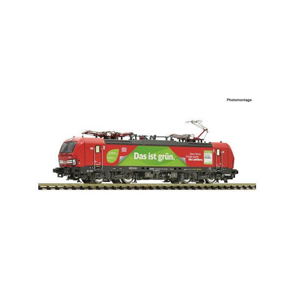 Fleischmann 739317 E-Lok BR 193 Das ist grün