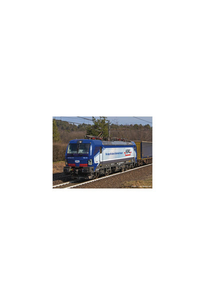 739316 E-Lok BR 193 Hupac