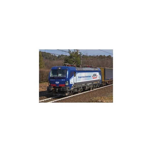 Fleischmann 739316 E-Lok BR 193 Hupac