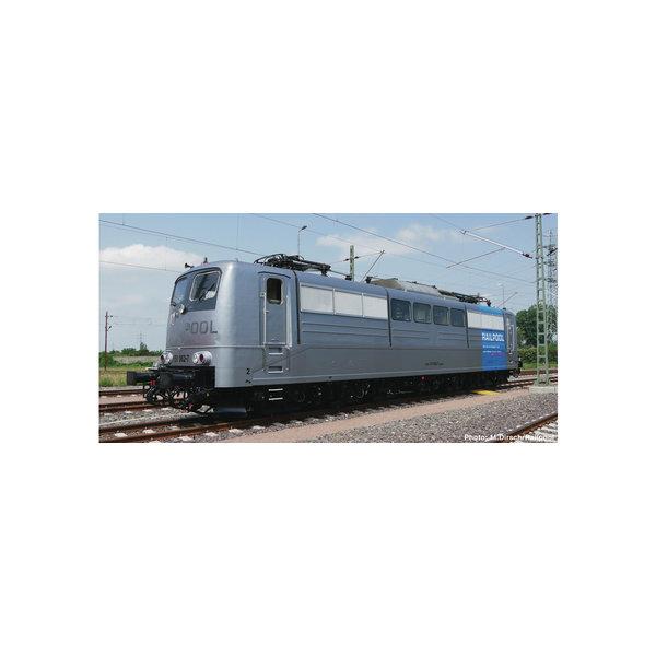 Fleischmann 738092 E-Lok BR 151 Railpool. DCC-Snd