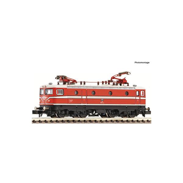Fleischmann 736509 E-Lok Rh 1043 blutorange