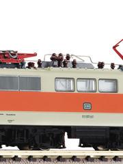 Fleischmann 734607 E-Lok BR 111 S-Bahn
