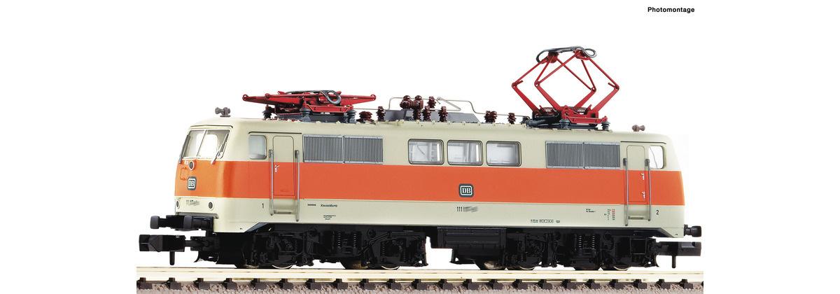 734607 E-Lok BR 111 S-Bahn-1