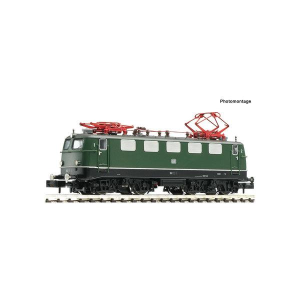 Fleischmann 734104 E-Lok BR 141. grün