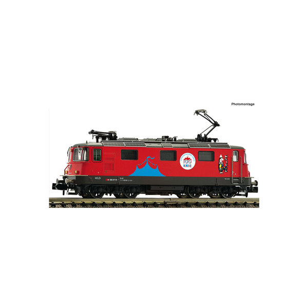 Fleischmann 734014 E-Lok 420 294 SBB Knie