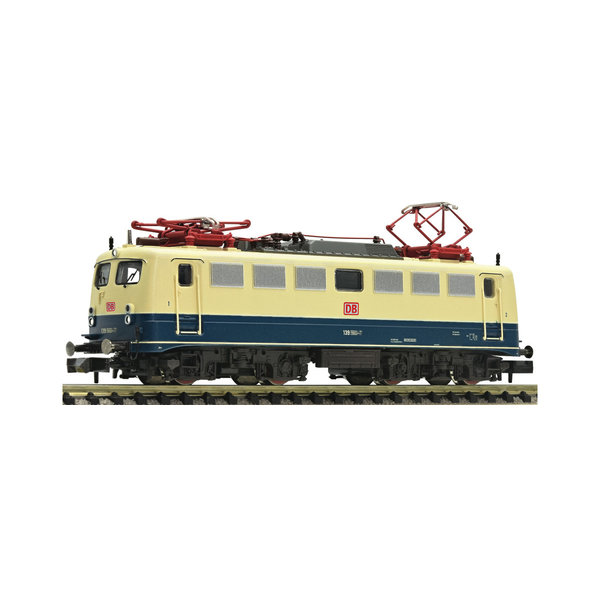 Fleischmann 733102 E-Lok BR 139. oz/bg. mit DB AG