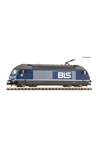 731401 E-Lok Re 465 BLS