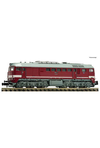 725292 Diesellok BR 120 Snd.