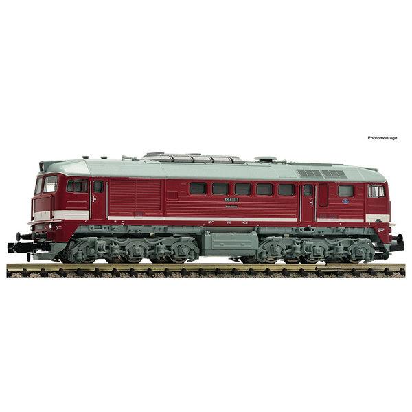 Fleischmann 725292 Diesellok BR 120 Snd.