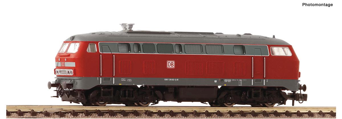 724298 Diesellok BR 218 SND.vkrt.-1