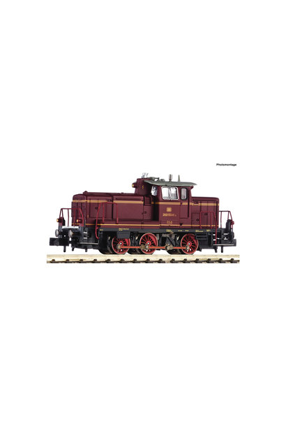 722481 Diesellok BR 260. rot DCC