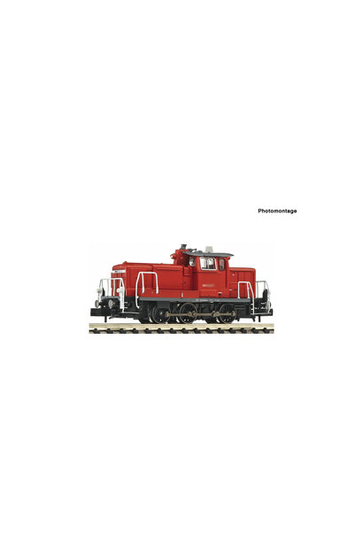 722402 Diesellok BR 363 vk.rot