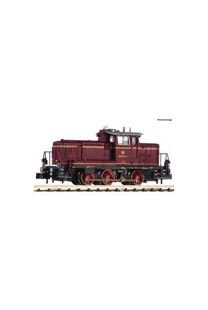 722401 Diesellok BR 260. rot