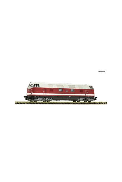 N Spoor 721471 Diesellok BR 118 der DR HE-Snd